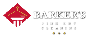 Barkers - Calgary Fine Dry Cleaning